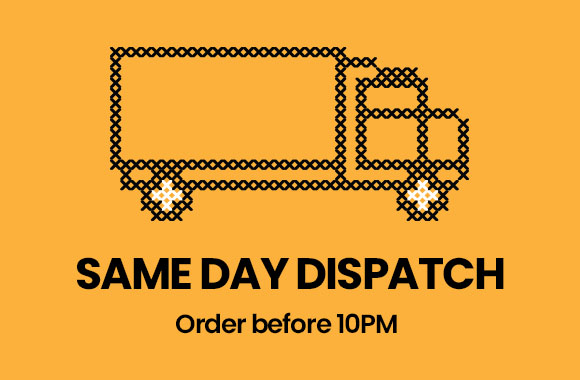 Same Day Dispatch